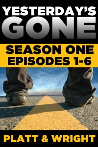 One Day Sale Yesterday's Gone: Season One