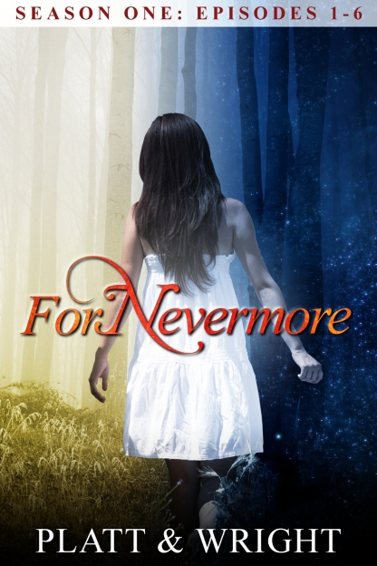 Cover ForNevermore Season One