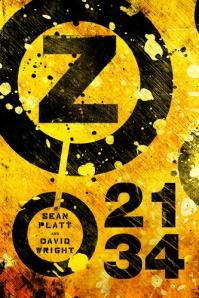Z 2134 cover