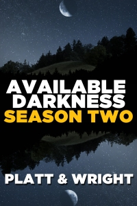 Available Darkness Season Two