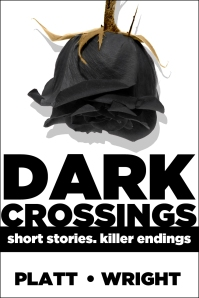 Dark Crossings Volume One Cover