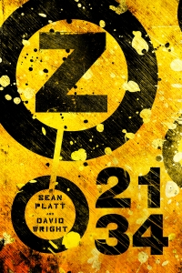 Cover for Z 2134