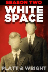 WhiteSpace: Season Two Cover