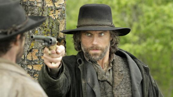 Who do you see as Boricio? I envision a slightly younger Anson Mount.