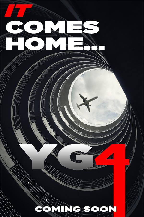 Yesterday's Gone: Season Four Promo 1