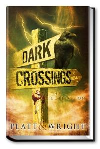 Dark Crossings cover