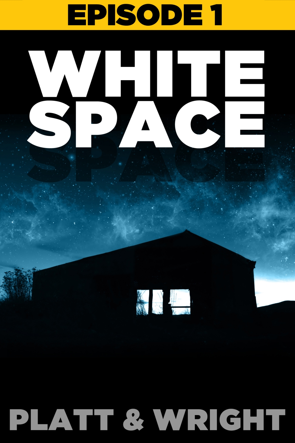 WhiteSpace Episode 1